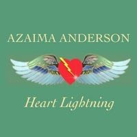 Heart Lightning CD